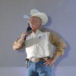Smokey Culver, Cowboy Poet