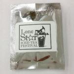 Iced Tea Fest Official Tea by Sterling Tea
