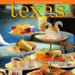 Texas Tea and Travel Magazine