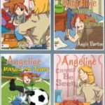 Books by Angie Barton